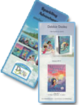 2014 Fall Mermaid Tales Bookmark