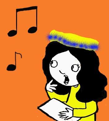 Bridgett Sings