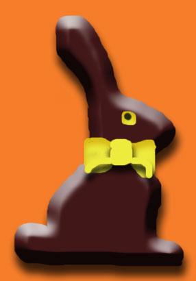 Choc Bunny