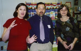 Debbie Dadey, John S. Gurney, and Marcia T. Jones