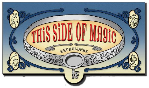 This Side of Magic logo