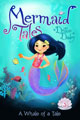 Book #3 - Mermaid Tales series by children's author Debbie Dadey