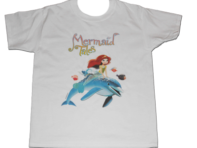 The Lost Princess T-shirt