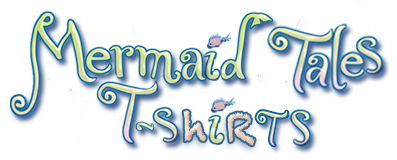 Debbie Dadey's Mermaid Tales book series - T-Shirts for sale online