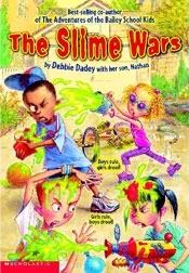 The Slime Wars