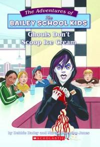 Ghouls book
