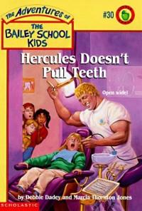 Hercules book