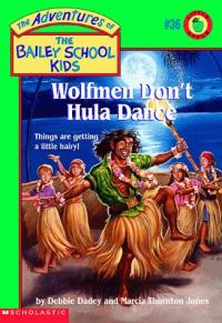 Werewolves Don't Hula Dance