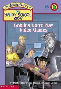 Goblins book