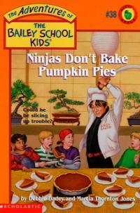 NinjasDontBakePumpkinPies
