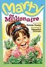 Marty Millionaire book cover